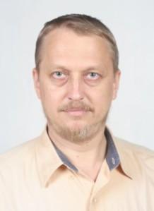 Dimitri Khalezov